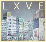 Jinmenusagi 『LXVE 業放草』
