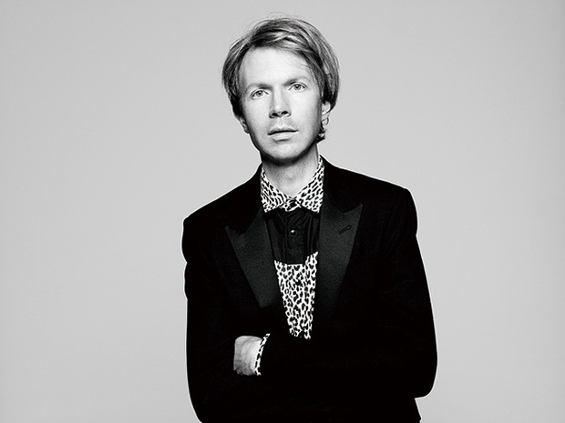『Beck Song Reader』楽譜が読めなくても楽しめる、ベックの楽譜プロジェクト!