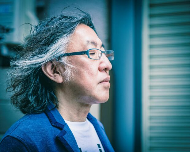 Chip Tanaka『Domingo』ゲーム・ミュージック大家のどこまでもピュアで飽くなき音楽愛
