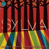 新作『Sylva』発表記念! 新世代ジャズ注目バンド、スナーキー・パピーのオケやグラスパーとの共演含む動画まとめ
