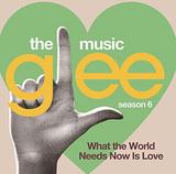 「glee/グリー」最終シーズン、バート・バカラック・トリビュート回「What The World Needs Now Is Love」の音源がフィジカル化