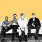 オール・タイム・ロウ(All Time Low)『Wake Up, Sunshine』 ポップ・パンクの雄が新作で示した原点回帰と進化とは?