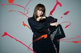 矢井田瞳『Sharing』コロナの先で喜びも悲しみも分かち合う覚悟を描いた、20周年のアルバムを語る