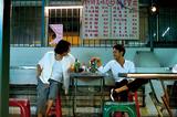 映画「パラダイス・ネクスト」 音と映像で再構築された〈台湾〉は、〈亡命者〉たちの救済の地=〈楽園〉となり得るのか?