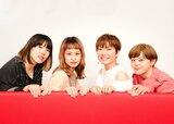 The Wisely Brothers × 福岡晃子(チャットモンチー済)対談 〈女たち〉が切り拓いてきた道、これからの航海