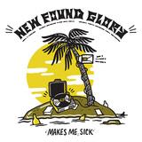 ニュー・ファウンド・グローリー 『Makes Me Sick』 〈サマソニ〉出演も決定したポップ・パンクの雄、陽性メロディー満載の新作