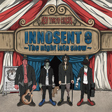 INNOSENT in FORMAL 『INNOSENT 0 〜The night late show〜』 奔放さと不良性を感じさせるミクスチャー・スタイル