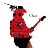 Charの還暦記念新作は泉谷しげるや松任谷由実、JESSEら12組のアクトに楽曲提供とプロデュース依頼した快演連発の一枚