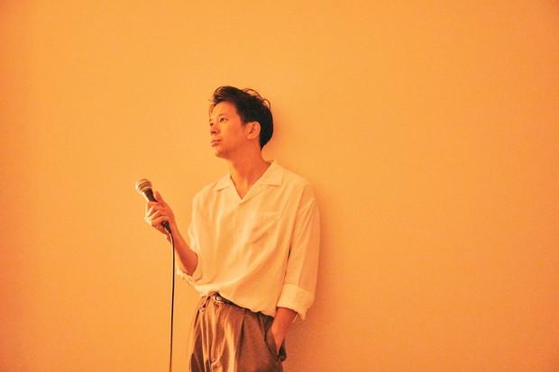 Keishi Tanakaがアコースティック × ストリングスの特別公演をビルボードライブ東京で開催&配信