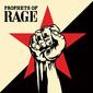 プロフェッツ・オブ・レイジ 『Prophets Of Rage』 拳を上げる準備はできてる? トム・モレロやパブリック・エナミーらによるバンドの初作