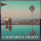 ベスト・コースト 『California Nights』 代名詞の60s風味残しつつグランジ臭漂う厚みと重み増したサウンドで新境地開拓した新作