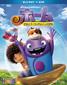 ティム・ジョンソン 「ホーム 宇宙人ブーヴのゆかいな大冒険」 リアーナら声優で参加した全米No.1映画がソフト化