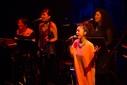 """冨田ラボ監修、bird〈""""Lush""""Live!〉 現代ジャズのリスム採り入れたアルバムを生演奏に置き換えた刺激的な一夜をレポ"""
