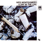 WES MONTGOMERY 『A Day In The Life』