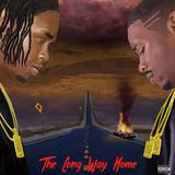 クレプト&コナン(Krept & Konan)『The Long Way Home』 ウィズ・カリファらが参加 グライムの影響下にあるUK感を北米志向の音と融合したメジャー初作