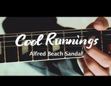 "Alfred Beach Sandal、最新作よりアフロ&トロピカル・テイストな""Cool Runnings""のVIDEOTAPEMUSIC製MV公開"