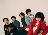 無礼メン改めBREIMEN、CharaやTENDREのサポート務める高木祥太率いる5人組が初の全国流通盤『TITY』リリース&MV公開