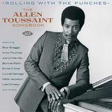 他界したニューオーリンズの偉人、アラン・トゥーサンの多彩な名仕事を関連盤と共に振り返る