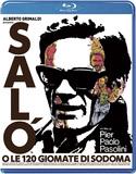 「ソドムの市」 パゾリーニの遺作がBlu-rayで登場、トラウマ化必至の〈地獄〉がHDニューマスターで甦る