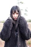ガチオタ美人モデルの市川紗椰が小西康陽プロデュースでシングル・デビュー、浅川マキと鉄道から広がるディープな世界観