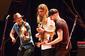 イースト・ポインターズ『ホワット・ウィ・リーブ・ビハインド』 カナダの名誉ある音楽賞を数々受賞する、カナディアン・ケルトの新世代バンド