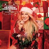 メーガン・トレイナー(Meghan Trainor)『A Very Trainor Christmas』アース・ウィンド&ファイアを迎えてのオリジナル曲も冴える初のクリスマス盤