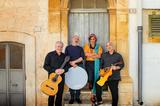 イタリアン・ロンディネッラ・カルテット(Italian Rondinella Quartet)『Rindineddha~小さなツバメ~』エンツァ・パリアーラら達人の集団が伝える南イタリアの豊かな音楽遺産