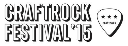 〈CRAFTROCK FESTIVAL '15〉開催記念! 【第3回】〈音楽×クラフトビール〉な注目フェスの楽しみ方をタイムテーブル&オススメビールと共に紹介