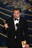 レオがついにオスカーをゲット! サム・スミスが歌曲賞! さて〈コンプトン〉は……? 〈第88回アカデミー賞〉受賞作品を紹介