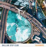 DALLJUB STEP CLUB 『SANMAIME』 ビート・ミュージックとハードコアをさらに越境していく三枚目