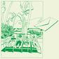 坂本慎太郎 『小舟』 ゑでゐ鼓雨磨を迎えて4者が淡々と描く、〈変化〉と〈不変〉の対比