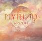 ミリアド・スリー 『ムーンズ』 ポスト・ロック的要素持ったカナダのジャズ・ピアノ・トリオの日本デビュー盤