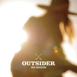 CHIE HORIGUCHI『OUTSIDER』LEARNERSの凄腕ギタリストが初ソロで音楽的な引き出しを開けまくる!