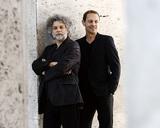 グザヴィエ・フィリップ/フランソワ=フレデリック・ギィ インタヴュー ベートーヴェンのチェロ&ピアノ作品全集の新たなる金字塔!!
