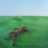 スクイッド(Squid)『Bright Green Field』英インディーの最注目株が無作法に伝える瑞々しい熱気