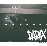 DADARAY 『DADAX』 ゲス極の休日課長ら擁するプロジェクト、3か月連続リリースのミニ・アルバム最終章