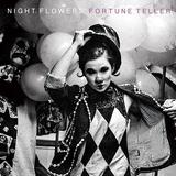 ナイト・フラワーズ 『Fortune Teller』 ロンドン発の男女5人組、夢見心地で儚いドリーム・ポップは健在