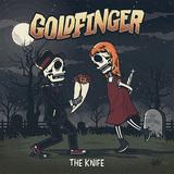 ゴールドフィンガー 『The Knife』 ワンオクTAKAらゲスト参加、ジョン・フェルドマンのリーダー・バンドの9年ぶり復活作