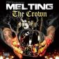Z・ロウ 『Melting The Crown』 リック・ロスも参加、ヒューストンの歌える重鎮MC新作はサウス~R&Bファン必聴の好内容