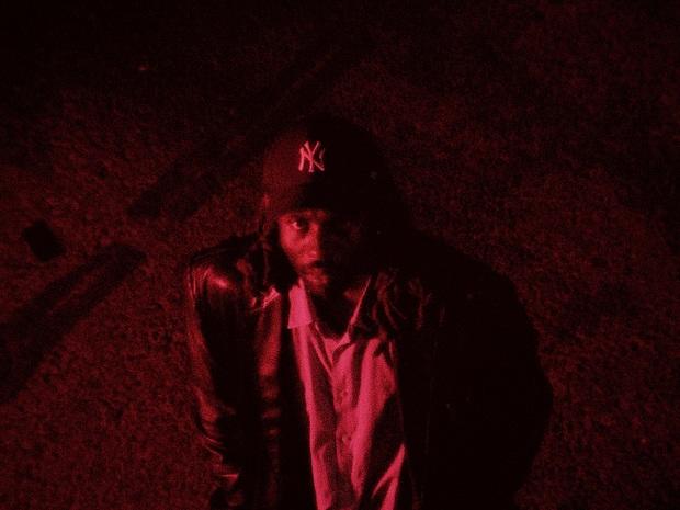 ブラッド・オレンジ(Blood Orange)『Angel's Pulse』は非R&B? それともR&Bを拡張する?