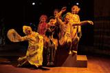 演出家・倉迫康史が手掛ける〈子どもとおとながいっしょに楽しむ舞台〉とは? 第一弾「音楽劇 アラビアンナイト」が上映決定!