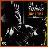 JOE PASS 『Virtuoso』