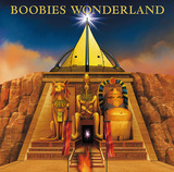VARIOUS ARTISTS 『「スペース☆ダンディ」Original Soundtrack 2 Boobies Wonderland』