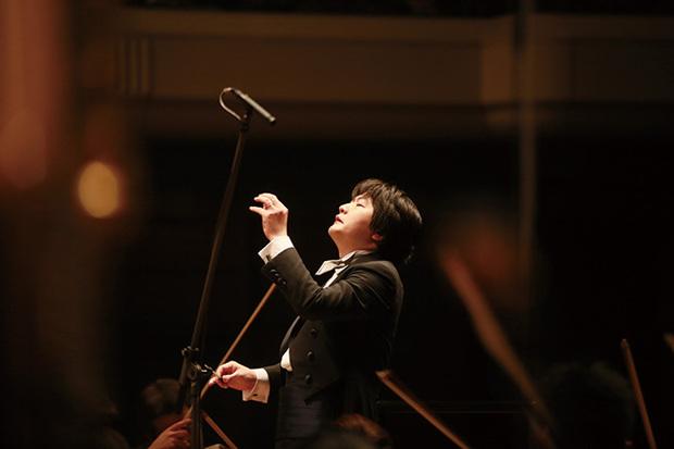 指揮者・山田和樹が語る、柴田南雄の魅力―生誕100年・没後20年記念演奏会で感じてほしい偉大な宇宙