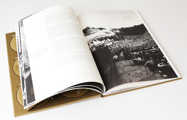 ベルリン・フィルが自主制作した12枚組CD+80ページの豪華本〈時代のタクト〉の内容を紹介