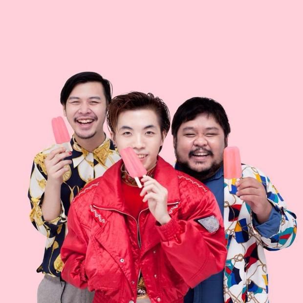 タイ発シンセ・ポップ・トリオ、ポリキャットが日本デビュー盤『土曜日のテレビ』を引っ提げて来日公演を開催