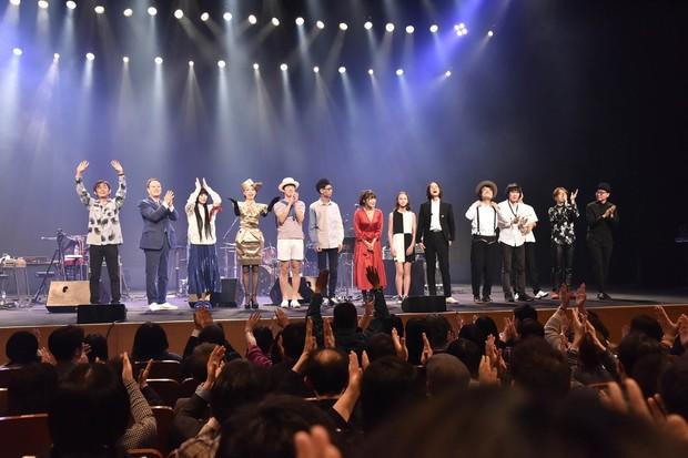 YMOのトリビュート・バンド、Yellow Magic Childrenの公演を収めたライブ盤『Yellow Magic Children #1』がリリース