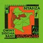 オウニー・シゴマ・バンド 『Nyanza』 ジェシー・ハケットとケニアの音楽家たちが現代的音響感覚と太古のグルーヴ結び付けた名盤