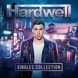 """ハードウェル 『Singles Collection』 クレイグ・デヴィッドとの""""No Holding Back""""など22曲のアンセム並ぶ日本編集盤"""