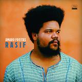 アマーロ・フレイタス 『Rasif』 これぞブラジリアン・ジャズの最先端! ピアノ・トリオの新たな可能性感じる新作